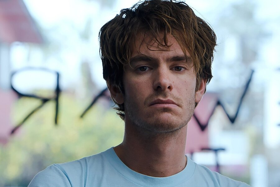 Under the Silver Lake image