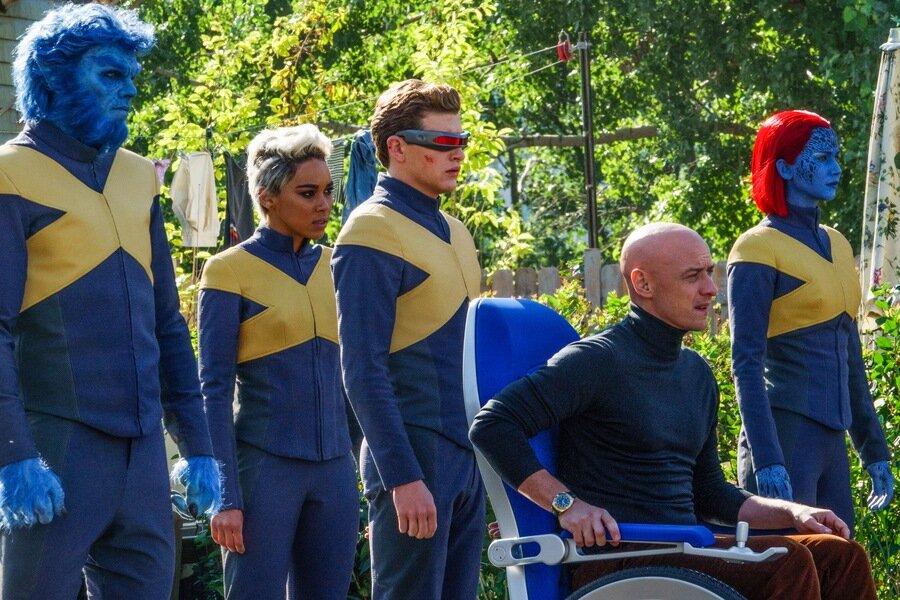 X-Men: Dark Phoenix image