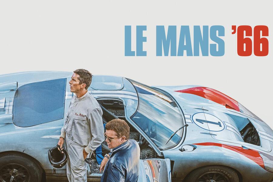 Le Mans '66 image