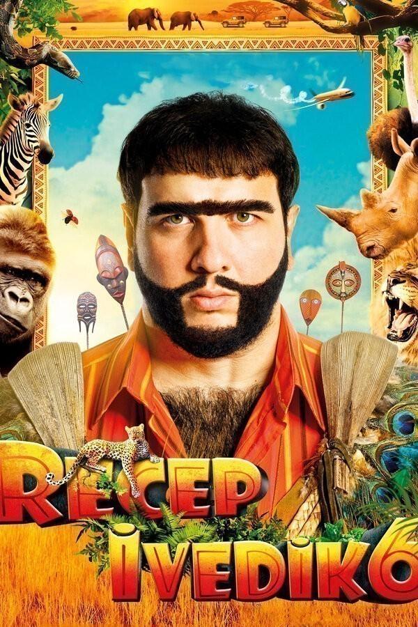 Recep Ivedik 6 image