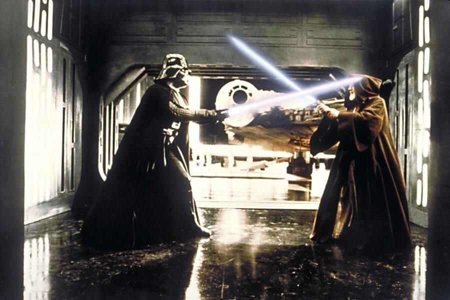 Star Wars: Episode IV - A New Hope image