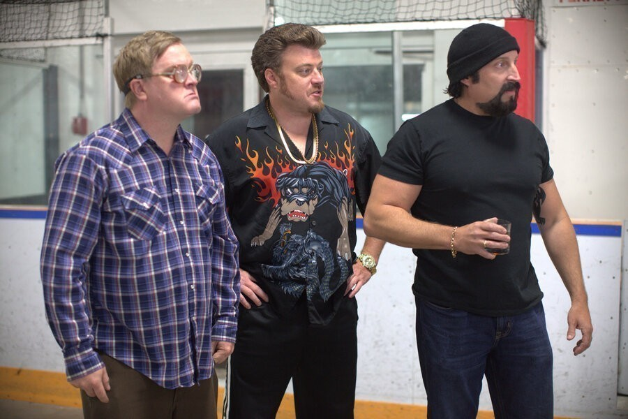 Trailer Park Boys: The Animated Series image