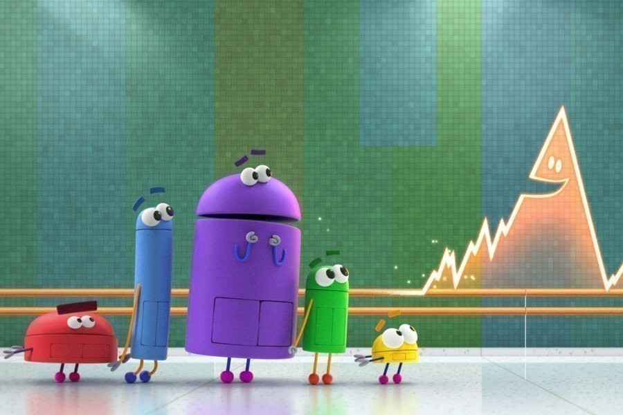 Ask the StoryBots image