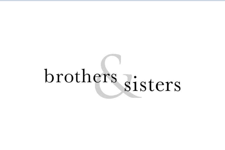 Brothers & sisters image
