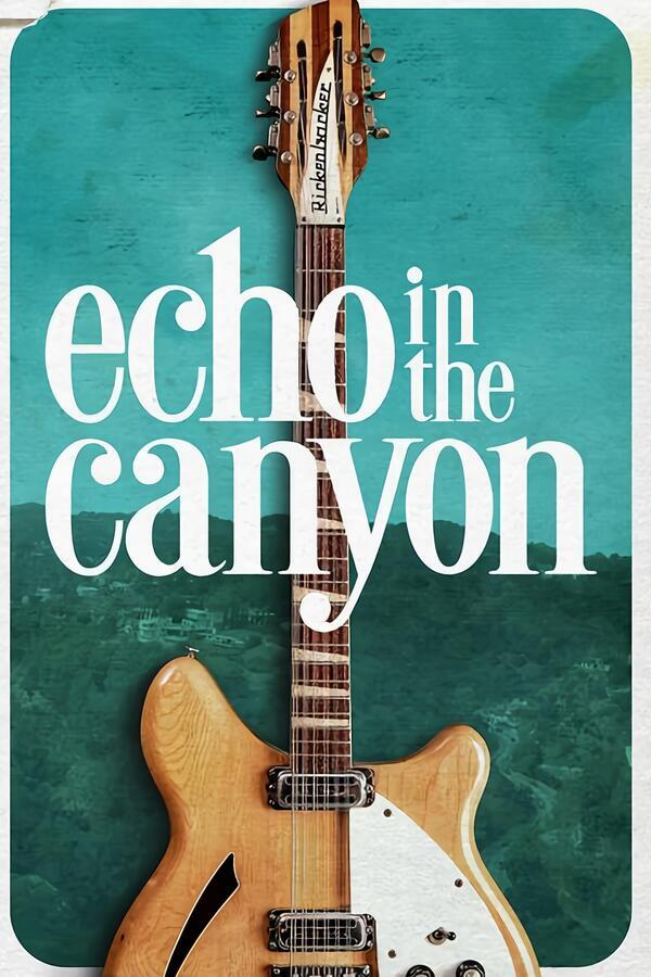 Echo in the Canyon image