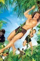 George uit de jungle 2