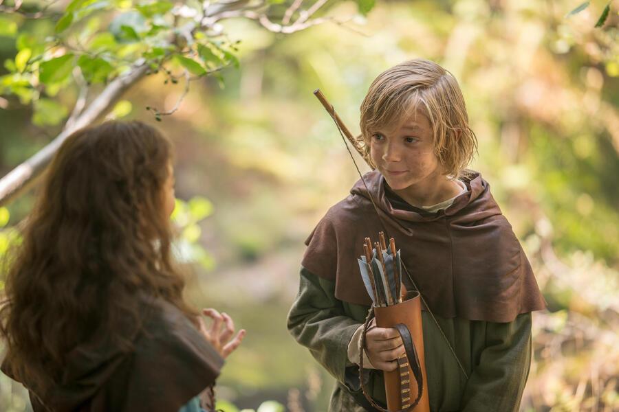 Hoe word ik een Viking? image