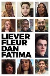 Liever Fleur dan Fatima