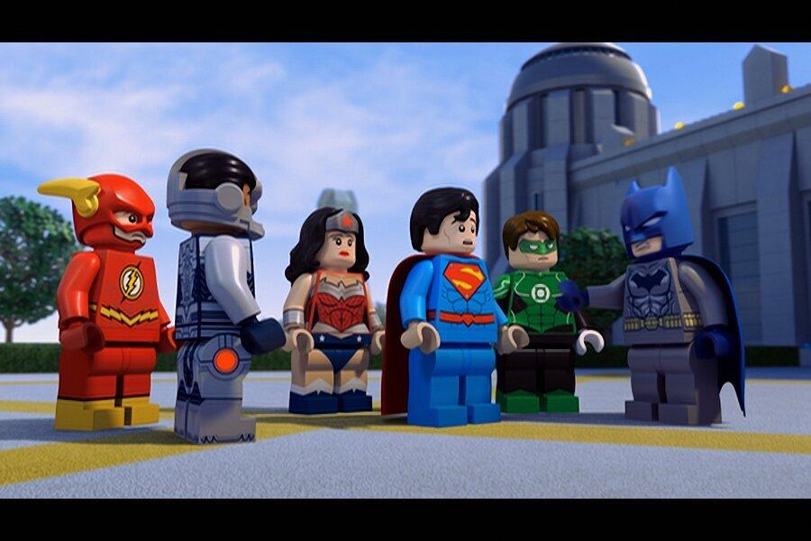 Lego DC: Shazam!: Magic and Monsters image