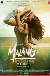 Malang - Unleash the Madness