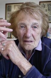 Marga Minco, de schaduw van de herinnering