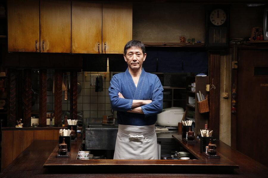 Midnight Diner: Tokyo Stories image