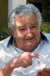 Pepe Mujica, lessons from the flowerbed