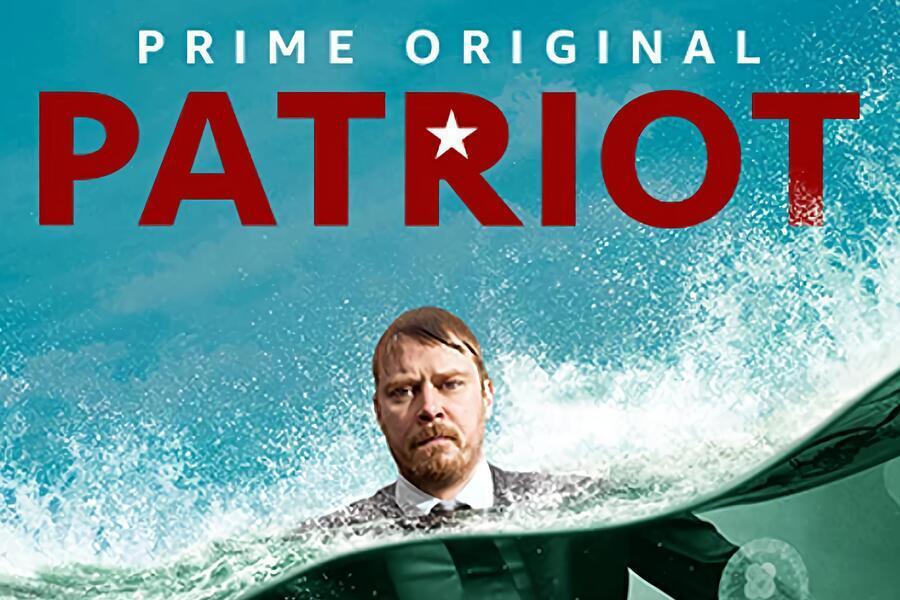 Patriot image