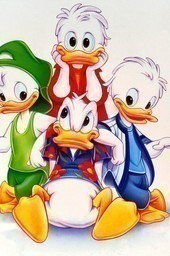 Quack Pack