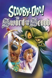 The Sword and the Scoob!