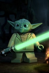 Star Wars: De nieuwe kronieken van Yoda
