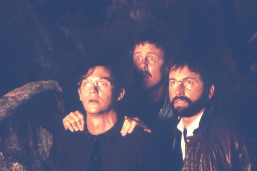 Stephen King's It image