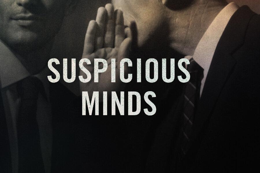 Suspicious Minds image
