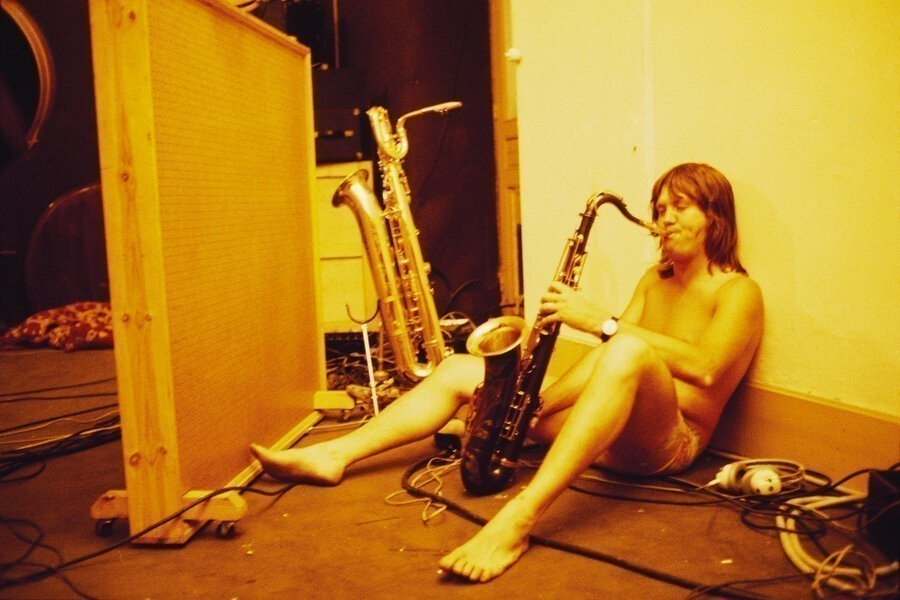 The Rolling Stones: Stones in Exile image
