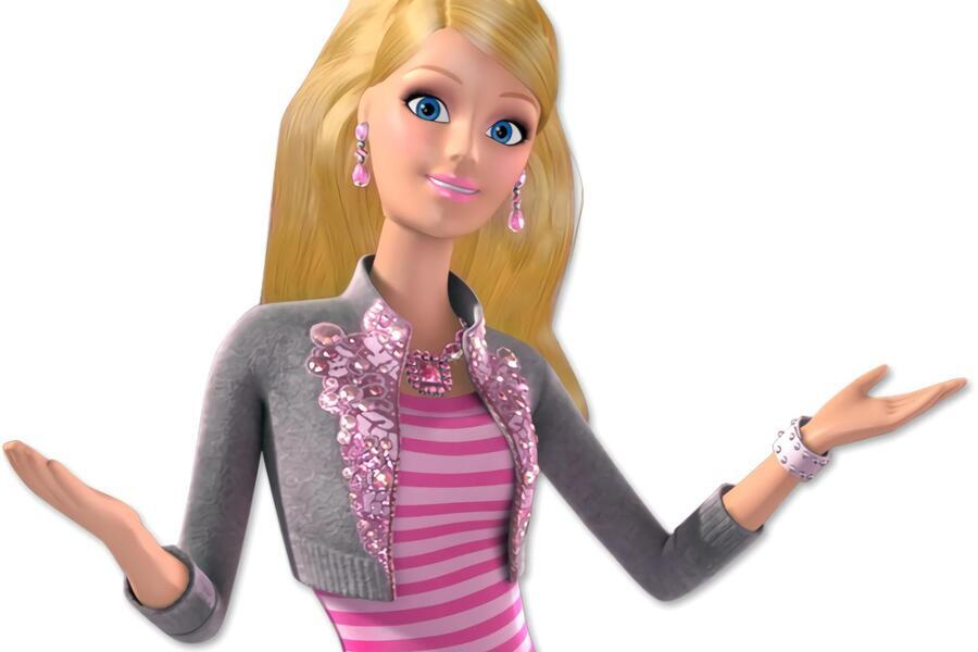 Barbie Life in the Dreamhouse image