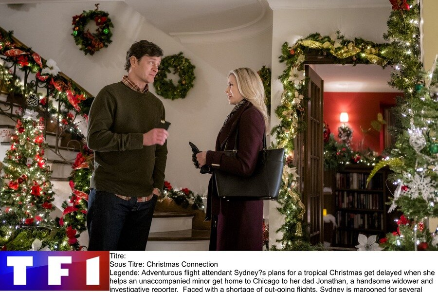 Christmas Connection image