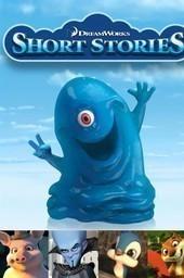 DreamWorks: Kortverhalen
