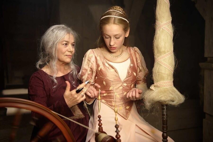 De mooiste sprookjes van Grimm image
