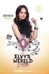 Elvy's Wereld: So Ibiza!