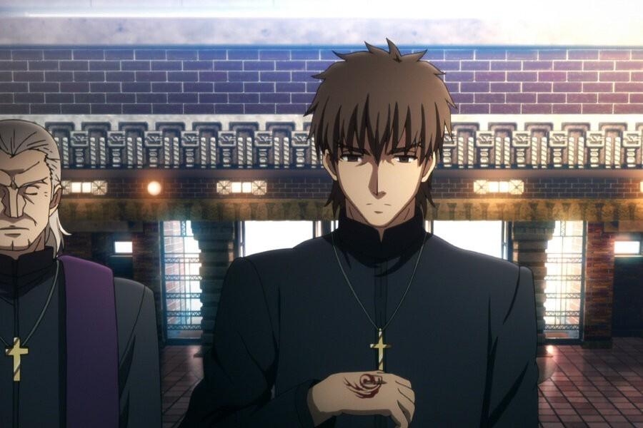 Fate/Zero image