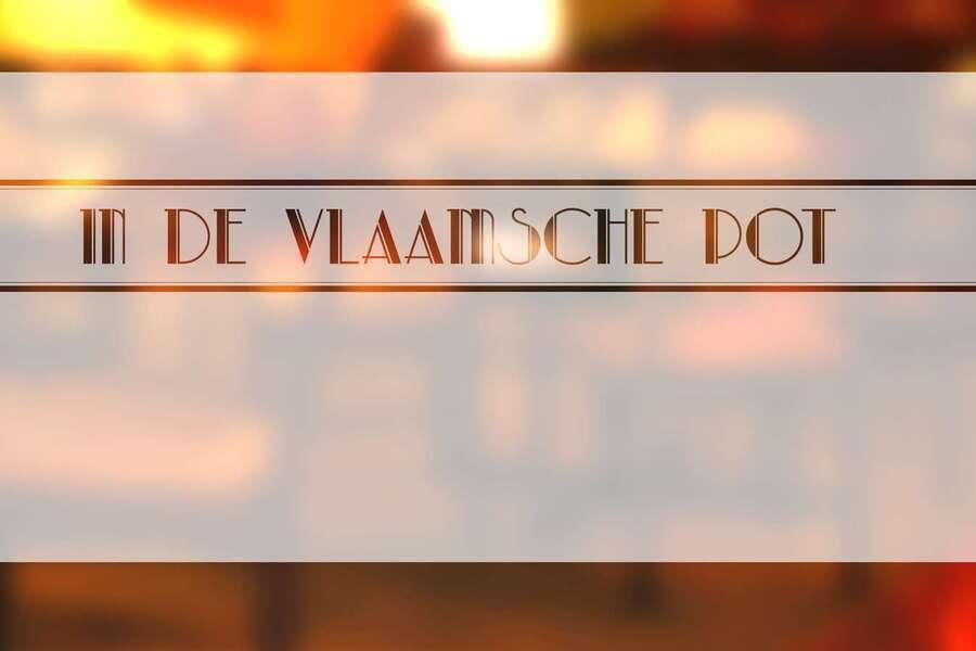 In de Vlaamsche pot image