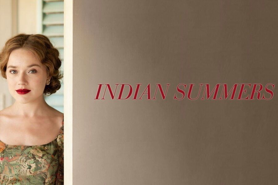 Indian summers image
