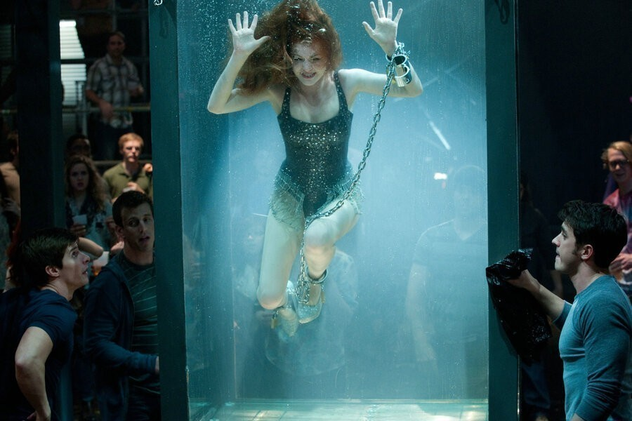 Now You See Me image