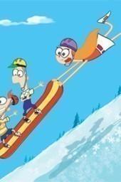 Phineas en Ferb