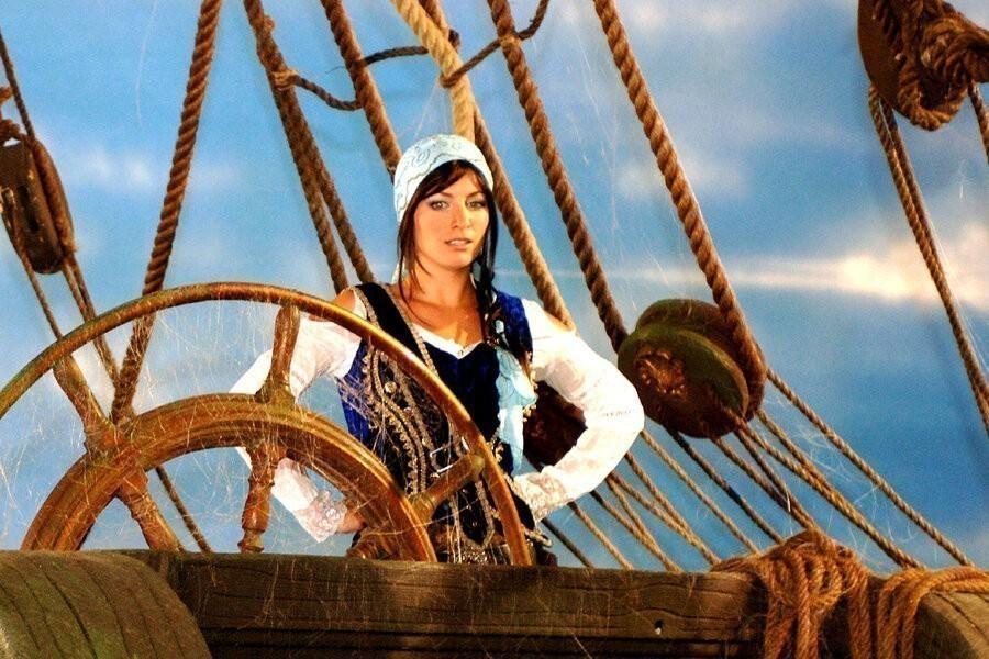 Piet Piraat image