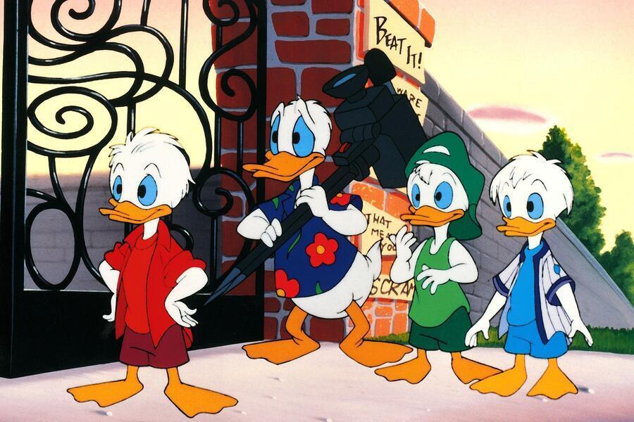 Quack Pack image