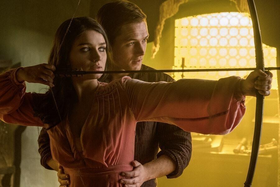 Robin Hood image