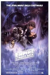 Star Wars V - The Empire Strikes Back