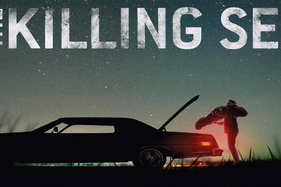The Killing Season image