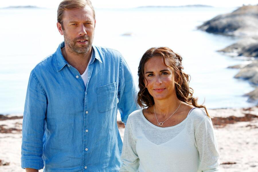 The Sandhamn murders image