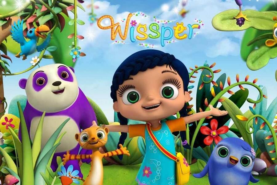 Wissper image