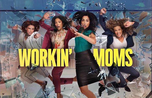 Workin' Moms