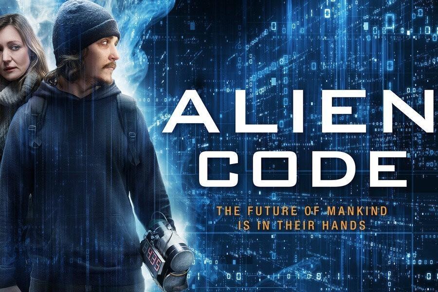 Alien Code image