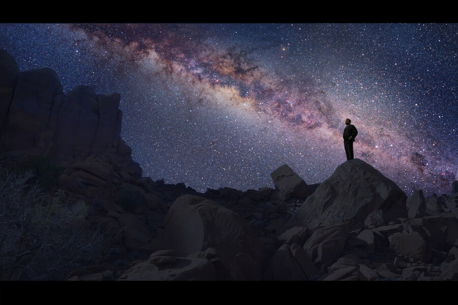 Cosmos: a spacetime odyssey image