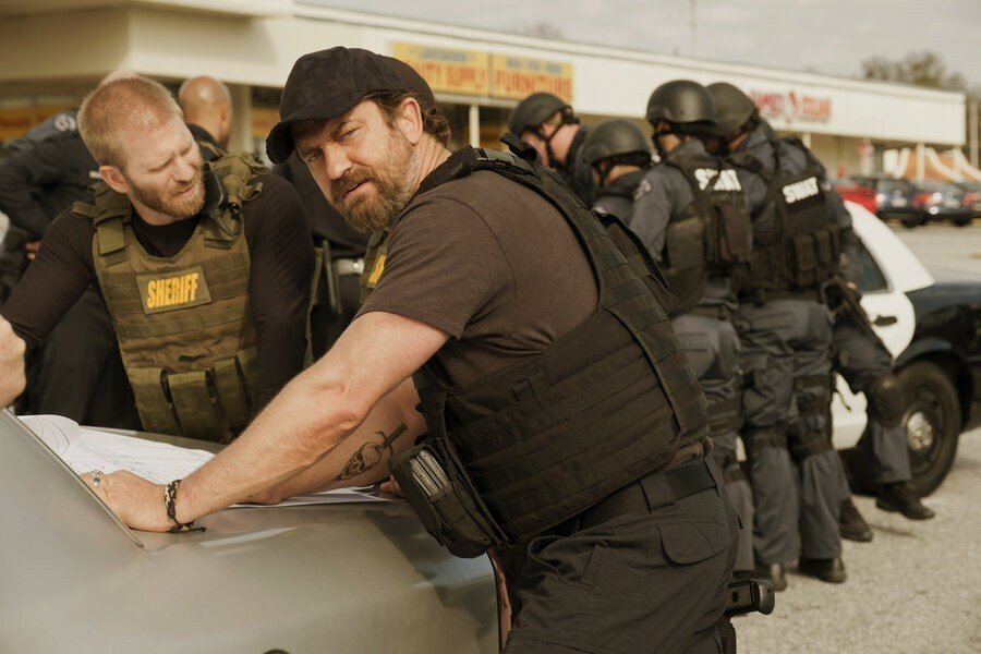 Den of Thieves image