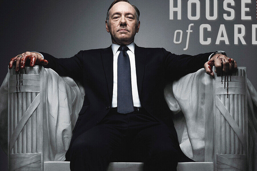 House of Cards image
