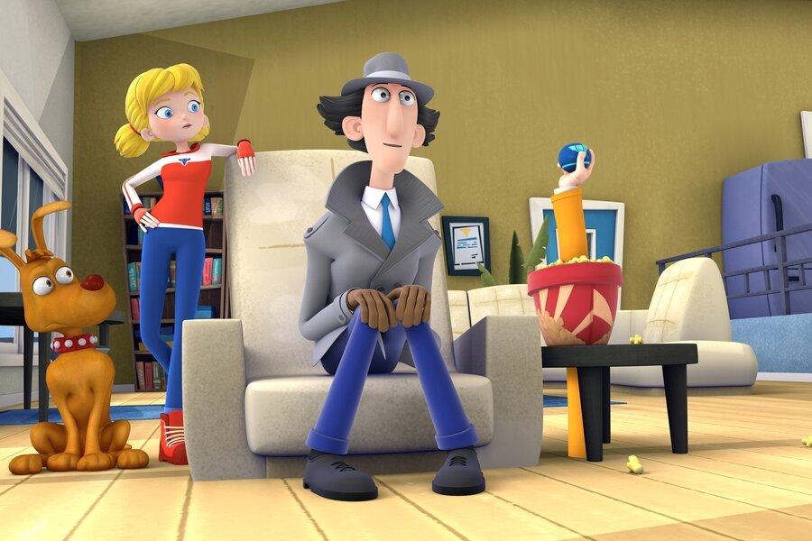 Inspector Gadget image