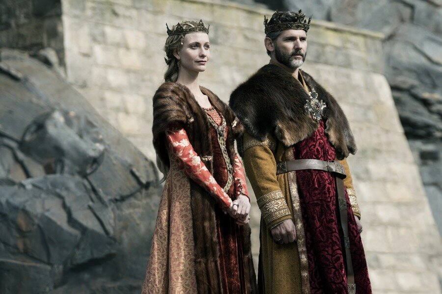 King Arthur: Legend of the Sword image