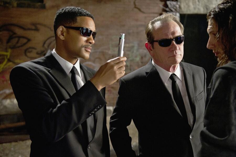Men In Black 3 image