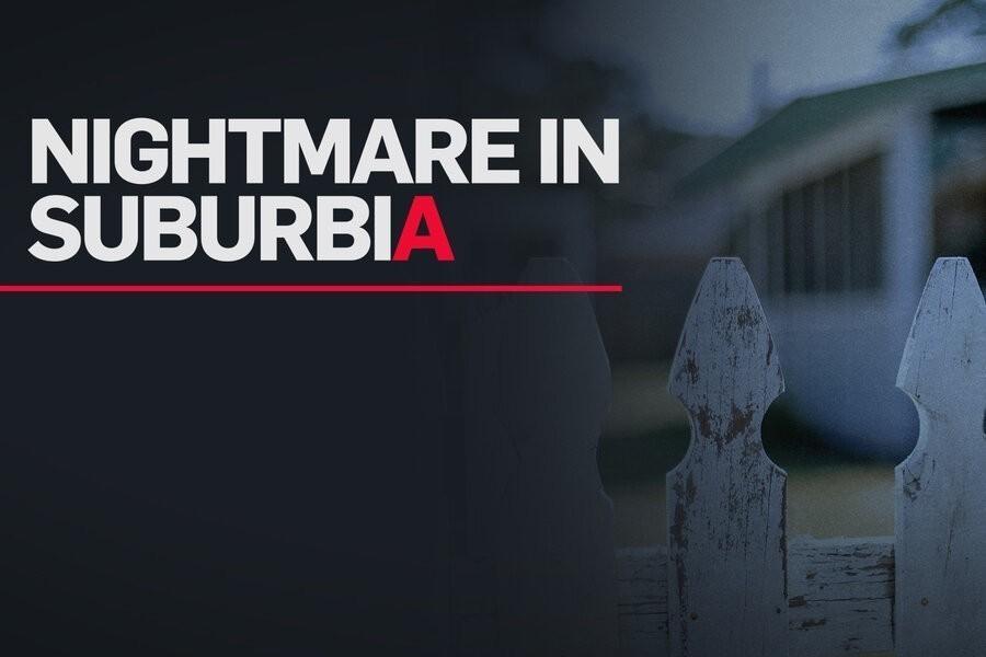 Nightmare in Suburbia image